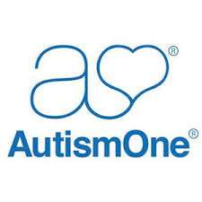 Presenting at AutismOne