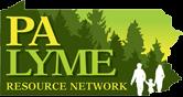 PA Lyme logo